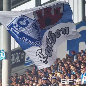 1.FC Magdeburg-Wehen Wiesbaden